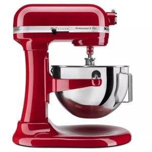 KitchenAid Professional 专业5夸脱厨房料理机