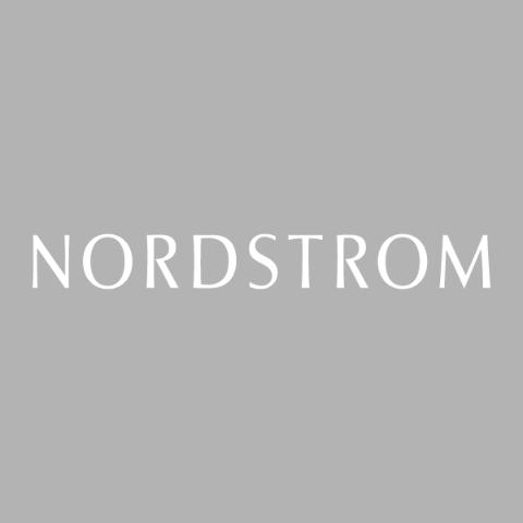 低至5折+美妆低至4折+送好礼Nordstrom 折扣区热卖 Vans T恤$19,Ganni笑脸帽衫$129