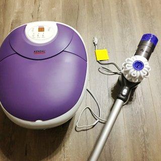 有机会一起泡jio!真人测评|带加热、起泡、按摩功能的智能泡脚桶到底好不好用?