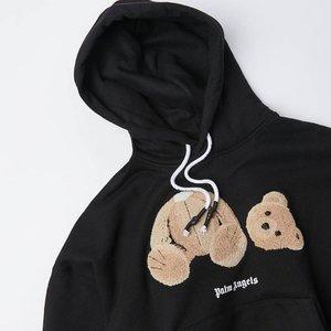 5折起 €230收T恤Palm Angels 夏季大促开始 爆款断头小熊参与