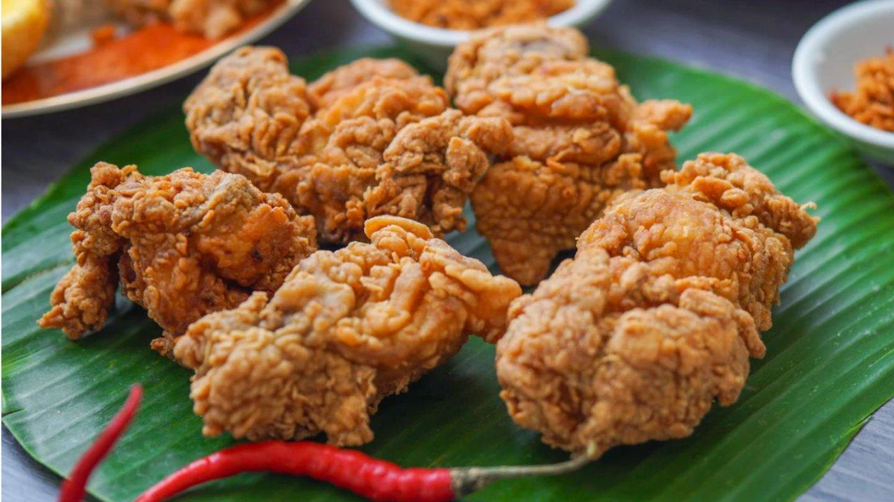 好吃不用排队,加拿大最美味的美式、韩式和日式炸鸡店都在哪?