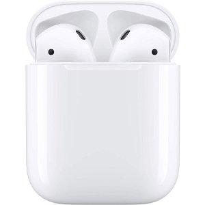 Apple待补货Airpods  2代