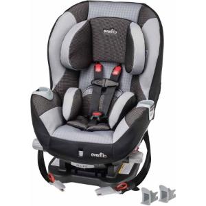99.97 (原价$$159.99-189.99)Evenflo Triumph LX 成长型儿童汽车安全座椅 2款可选