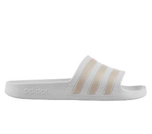$9.98(原价$24.99)adidas Adilette 女款凉拖鞋
