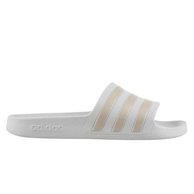 $9.98adidas Women's Adilette Aqua Slides