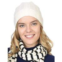 State Cashmere 100% 羊绒帽子