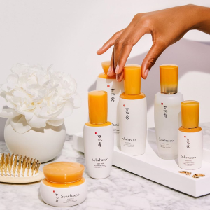 Free 10-Piece GiftSulwhasoo Best Seller Skincare Sale