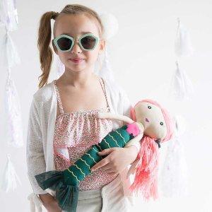 低至25折Jellycat、Boon、Skip Hop 儿童产品季中大促