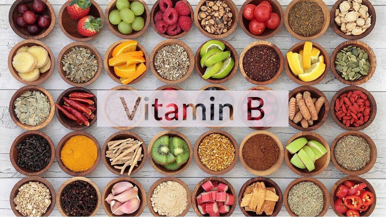 💕你需要知道的关于维生素B的一切