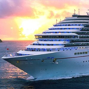 From $4557 Nt Western Carribean Carnival Cruise  Sep 28