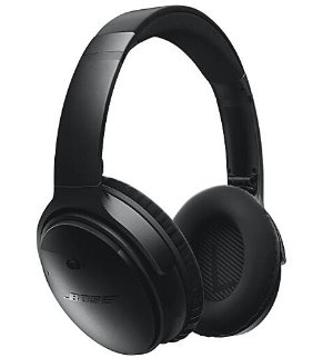 $230Bose QuietComfort® 35 Wireless Headphones