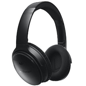 Bose QuietComfort® 35 Wireless Headphones