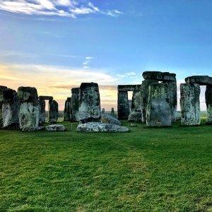 低至5折 £20/人起巨石阵攻略 Stonehenge 门票/交通/一日游汇总