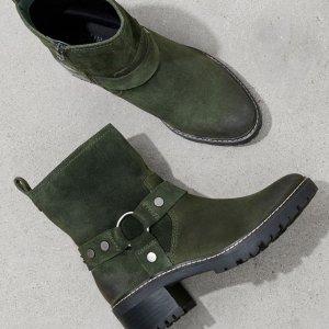 NaturalizerTess短靴