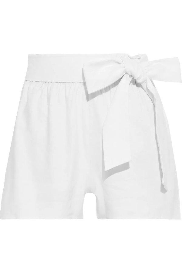 Linn 短裤