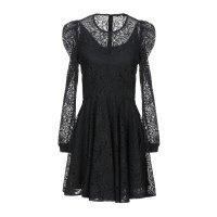 Maje 蕾丝连衣裙