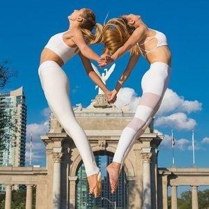 7折+免邮11.11独家:LOLE 加拿大小众高端瑜伽 健身服促销