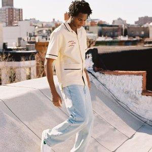 $19起Urban Outfitters 男士新款服饰热卖 收北面羽绒服