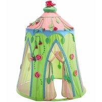 HABA 玫瑰仙女游戏帐篷