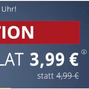 月租€3.99 代号入网送10欧限时特价 包月电话/短信+1GB高速流量+欧盟漫游