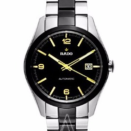 $779Rado Men's HyperChrome Automatic Watch  Model: R32109162