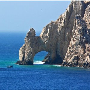 From$232San Francisco  to Los Cabos RT Airfare