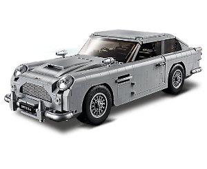 James Bond™ Aston Martin DB5 - 10262   Creator Expert   LEGO Shop