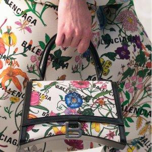 Highly RecommendedGucci X Balenciaga Fashion Show Collaboration