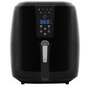 Chef di Cucina Nutri AirFry 5.5L Digital Air Fryer
