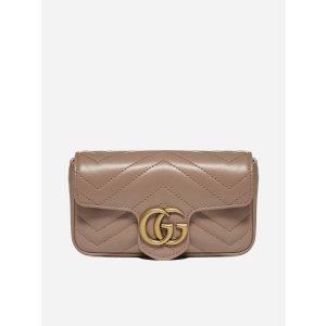 GucciGG Marmont 链条包