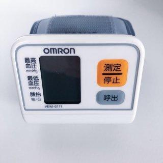 """给父母一个""""毫无压力""""的健康保障丨欧姆龙血压仪"""