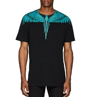 Up to 50% Off + Extra 20% OffMarcelo Burlon Women and Men Clothes sale @ Barneys New York
