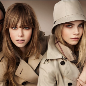 From $99.99Burberry Brand Sale @ Gilt