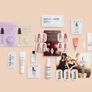 Free 13-pc gift ($86 value) with $75 beauty or fragrance purchase @Nordstrom