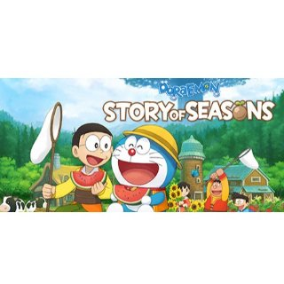 $49.99DORAEMON STORY OF SEASONS - Nintendo Switch