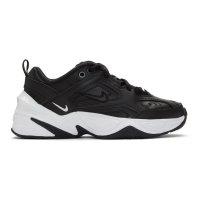 Nike 黑白老爹鞋