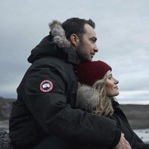 无门槛8折 £660收新款Chelsea ParkaCanada Goose 大衣围巾热卖 天气转凉你的大鹅准备好了吗