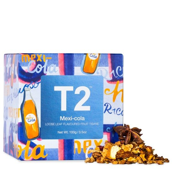 墨西哥可乐松叶茶- T2 APAC | T2 TeaAU