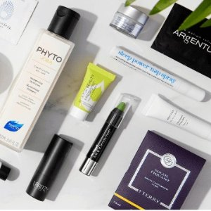 20% OFF+ Free GiftSkinstore Selected Beauty Sale