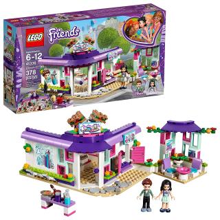 低至6.1折LEGO Friends好朋友系列积木玩具特卖
