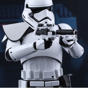Star War Snowtrooper Sixth Scale Figure