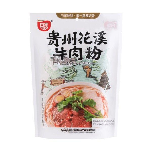 白家陈记 贵州花溪牛肉粉 140g