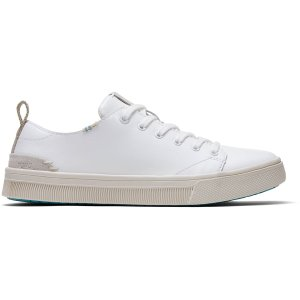 Toms小白鞋