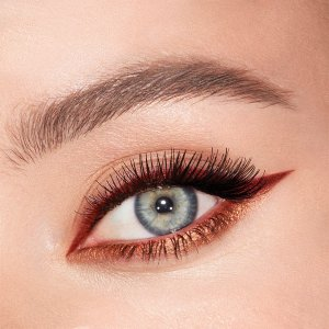 Charlotte TilburyCopper 双头眼线笔