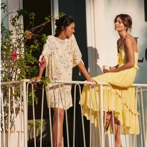 Up to 50% OffSummer Sale @ H&M