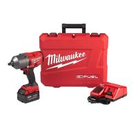 Milwaukee 18伏锂离子无线扳手套装