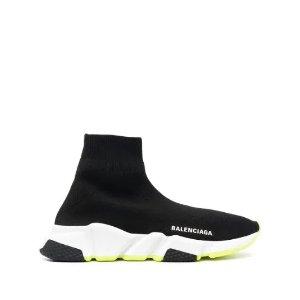 Balenciagalogo袜子鞋