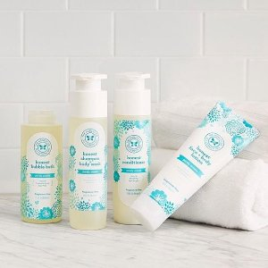 10% OffKids Items Sale @ The Honest Company