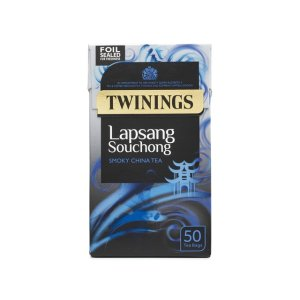 Twinings正山小种 50包