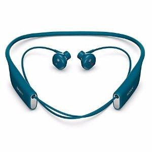 直邮美国  到手价$53.99Sony  SBH70 无线 NFC 三防 运动耳机